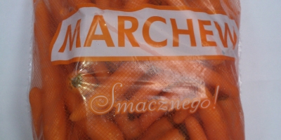 SELL FRESH VEGETABLES FRESH CARROT, PRICE - AGRICULTURAL EXCHANGE, Agro-Market24