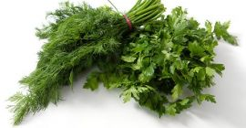 SELL FRESH VEGETABLES FRESH PARSLEY, PRICE - AGRICULTURAL EXCHANGE, Agro-Market24