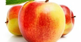 SELLING FRESH FRUITS FRESH APPLES LIGOL, PRICE - AGRICULTURAL ADVERTISEMENTS, Agro-Market24