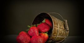 SELL INDUSTRIAL FRUITS FRESH STRAWBERRIES, PRICE - INTERNATIONAL AGRICULTURAL EXCHANGE, Agro-Market24