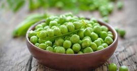 SELL FRESH VEGETABLES FRESH PEA, PRICE - INTERNATIONAL AGRICULTURAL EXCHANGE, Agro-Market24