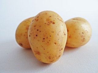 potatoes price